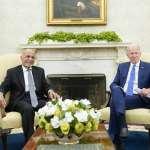 《路透》曝光拜登與賈尼最後通話內容!阿富汗淪陷前,領導人討論的是這件事