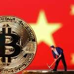中國頻打壓加密幣,將失去比特幣呼風喚雨的地位,礦工都樂了