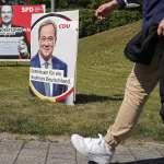 這是「男版梅克爾」還是「機器人」?睽違16年換總理,德國大選卻被抱怨超無聊