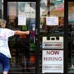 經濟熱議》驚!美國8月就業突然大幅放緩、外食餐飲人數降9%,復甦力道已經枯竭?
