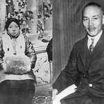 蔣介石最不愛的妻子!她一生勤儉持家、隱忍老公外遇…最後下場讓兒子蔣經國痛哭失聲