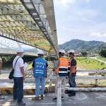 璨樹颱風來襲 新北加強防汛整備保持警戒
