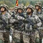 獨裁者就是要相挺!俄羅斯、白俄羅斯舉行20萬人聯合軍演