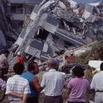 歷史新新聞》北京在九二一震災發生後政治操作不斷,連郭正亮都有怨