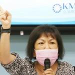 疫苗不良反應死亡追上染疫喪生者 葉毓蘭嘆「保命變奪命」:指揮中心螺絲鬆了