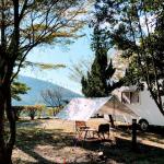 盤點全台 15 間豪華露營》夢幻樹屋、復古露營車、玻璃帳篷,一卡皮箱輕鬆 Glamping!
