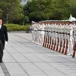 「台灣就在日本的能源生命線上!」CNN專訪日本防衛大臣岸信夫:台灣發生的事情與日本直接相關