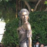 銅像「衣著太暴露」是冒犯女性嗎?義大利社會掀起性別歧視論戰