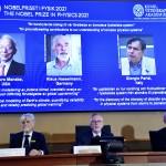 2021諾貝爾物理學獎》日、德、義3位科學家因「理解複雜物理系統」獲殊榮