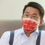 陳柏惟曾自爆「從小在賭場長大」 周玉蔻:台灣社會給底層出身孩子機會,了不起!