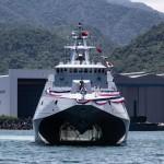 反艦、防空火力強大!海軍第2艘「高效能艦艇後續艦」今動工