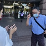 劍指台南市長黨內競爭 中常委陳茂松堅持回歸初選:現任優先要總統親自講才算