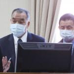 「中共目前已有犯台能力」 邱國正示警:兩岸情勢40年來最嚴峻
