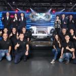 商業熱議》挖角賈伯斯人馬、買下一整座半導體廠…富士康集團電動車大戰略,深度解析!