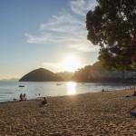 2021日落景點推薦》絕美的夕陽都在這!西台灣必去的10個浪漫海岸,落日餘暉灑滿海面超療癒