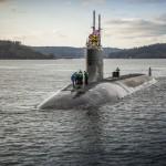 南海一起潛艦碰撞事故,意外揭露美軍機密部署:「有能力擊沉一整支航母打擊群」的海狼級核潛艦,原來已潛伏中國大門口