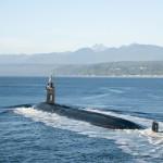 美軍核潛艦南海撞上「不明物體」?北京當局叫囂:美方故意隱瞞!