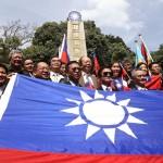 當慶祝雙十等同於「分裂中國」,紀念辛亥革命的青天白日旗會不會在香港絕跡?