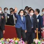 爆蔡英文親擬國慶演說初稿 張惇涵:一位不再競選連任的總統的內心話