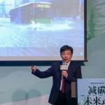 「我們連外牆也要裝太陽能板!」工研院院長劉文雄:不減碳,產品別想賣出國