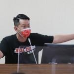 顧爾德專欄:陳柏惟為什麼成了台灣政治風暴中心