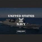 貼中國產軍艦照,祝美國海軍生日快樂?共和黨聯邦參議員出糗,引來美國鄉民嘲笑忙刪文