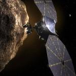 解開太陽系形成謎團、防範地球遭撞擊浩劫!NASA探測器「露西號」打頭陣前進小行星