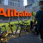華爾街日報》中國消費者擁抱新購物方式,阿里巴巴逾15年電商龍頭寶座遇挑戰