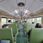 首航倒數!鐵道旅遊邁新篇章:藍皮解憂號串起「東東」微笑曲線
