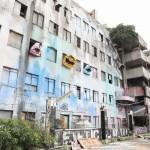 老舊大樓安全總體檢 中市府稽查要求缺失限期改善