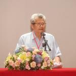中國鑛冶工程學會與中鋼公司共同舉辦110年會暨中鋼50鋼鐵論壇