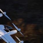 科技新玩意:三年之內,你也許就能叫輛「會飛的計程車」