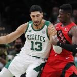 勇!慘!NBA球星坎特公開批評習近平,中國全面封殺波士頓塞爾蒂克隊比賽