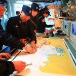 中俄5月東海軍演 陸專家:警告美國