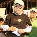 內政部:合法陳情抗議 不會預防性羈押