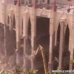 溫州三江教堂被拆 中國整肅宗教前兆?