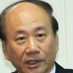 張家祝:台灣若邊緣化 恐致產業外移