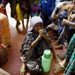肯亞變調反恐 大量濫捕送難民營
