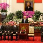 總統府提名何寄澎等19名考試委員