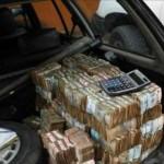 老鼠咬破袋 非洲遭非法掏空54兆元
