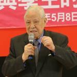 回應陸生 李登輝:太陽花學運已領導台灣人