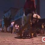 迷幻里約熱內盧 貧窮與古柯鹼交織