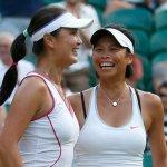 台灣之光 謝淑薇榮登網球女雙世界球后