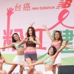 台灣女性乳癌發生率增6成