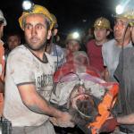土耳其煤礦大爆炸 死難者超過200人