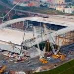 世界盃倒數30天 巴西基建百廢待舉
