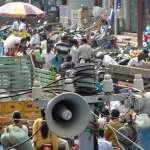 追求中國式起飛  印度選民寄望莫迪