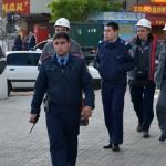 烏克蘭鋼鐵工人出動 擊退親俄派民兵