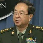 房峰輝:維護南海鑽井平台 不受任何破壞干擾