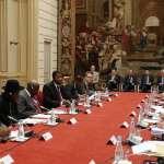 西非領袖聚首 共同向博科哈蘭宣戰